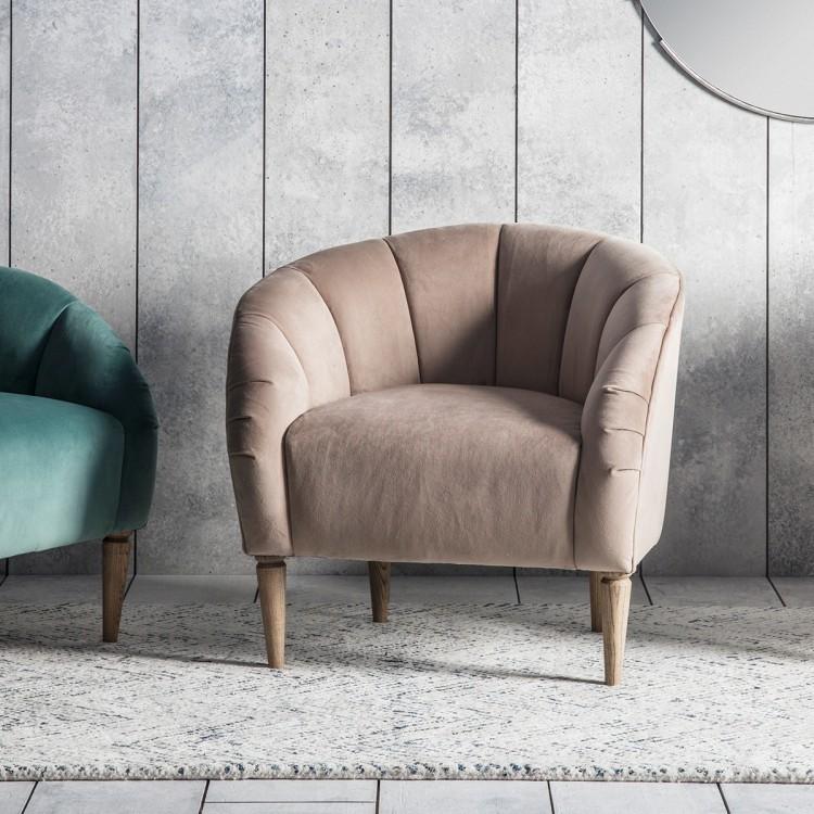 Velvet chair beige.jpg