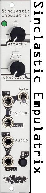 Sinclastic emplulatrix