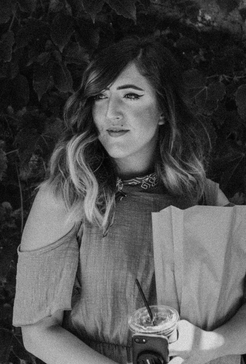 Alyssa Broadus
