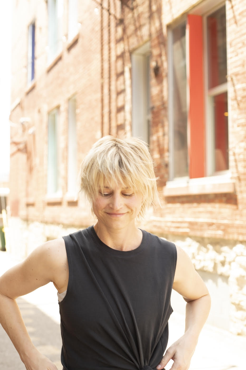 Sarah Kucera - Sarah Kucera is founder of Sage, a healing arts center in the Crossroads. She's a chiropractor, Ayurvedic practitioner, yoga teacher and budding author — her first book will be published in spring 2019! That's the making of a busy lady, but she loves her down time which usually involves a Marvel movie and cuddles with her cat.