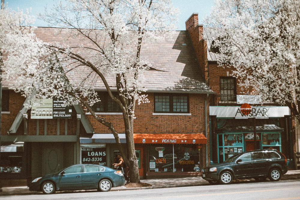 Midtown. Photo by Alyssa Cleveland