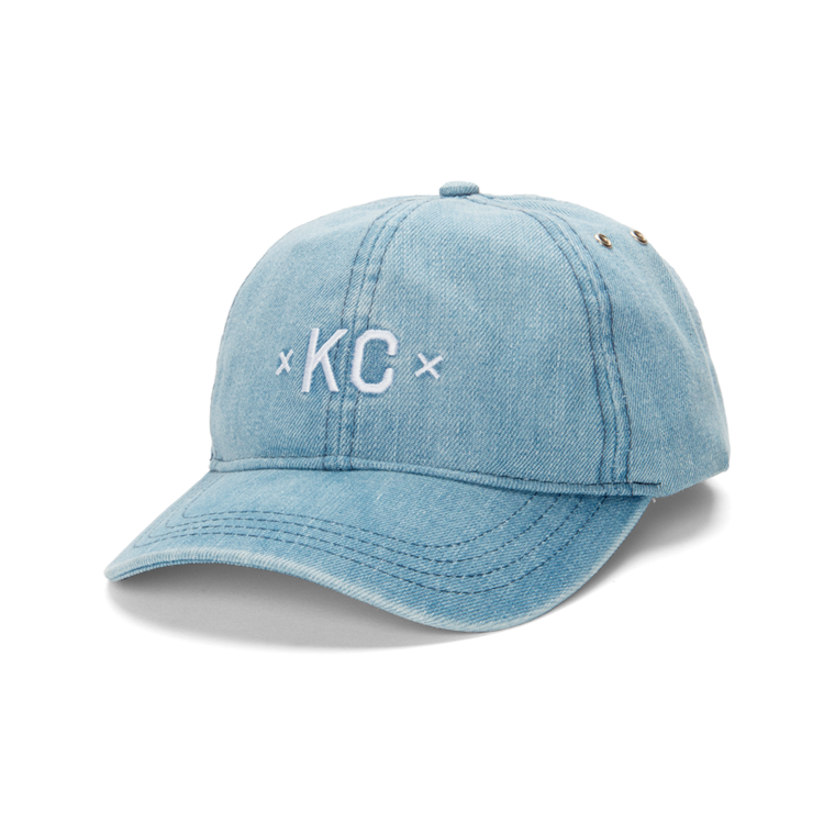 Made Urban Apparel KC Dad Hat