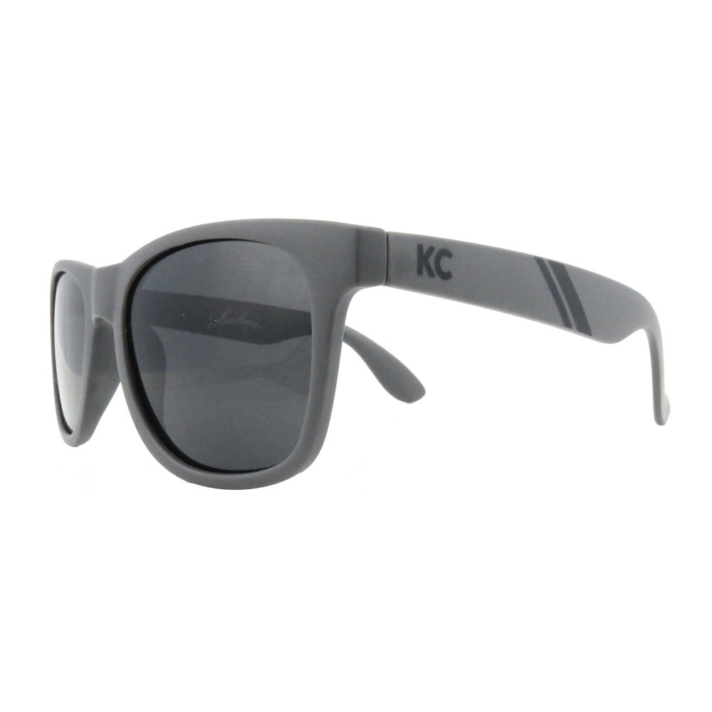 Freelance Clothing KC Stripe Sunglasses