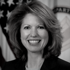 Diane Randon   U.S. Army   Ms. Randon was selected for the Senior Executive Service in June 2007. She has served as the Deputy Assistant Chief of Staff for Installation Management since October 2012.  Read More →