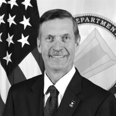 Karl Schneider   U.S. Army   Mr. Schneider was designated as the senior official to perform the duties of the Under Secretary of the United States Army, effective January 20, 2017. As such, he serves as the Secretary of the Army's senior civilian assistant and principal adviser on matters related to the management and operation of the Army.  Read More →