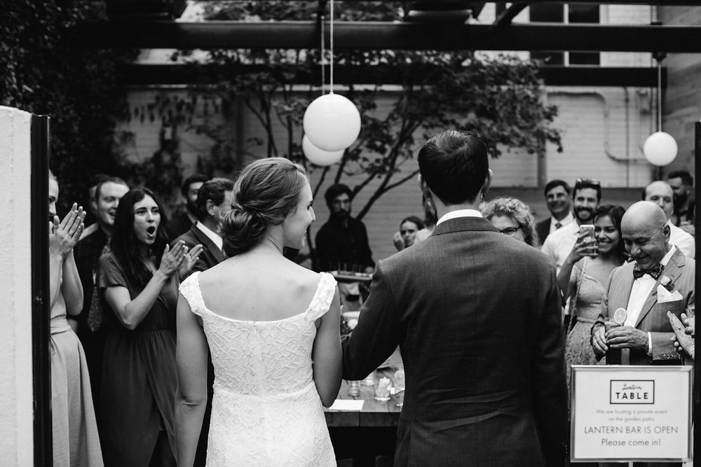 Photo by  Lindsey Shorter Weddings