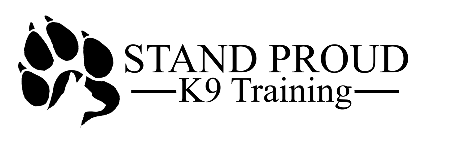 Stand Proud K9 Training