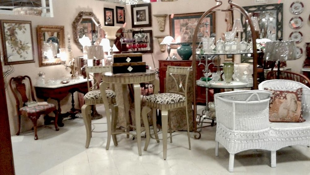Sheffield Antique Mall - Booth 292 H684 W Poplar AveCollierville, Tennessee 38017901-853-7822