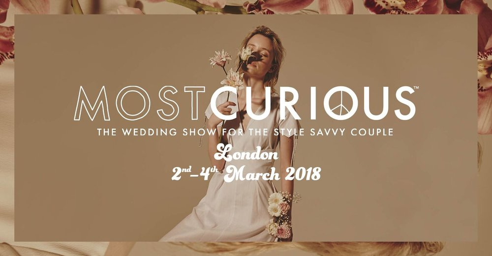photo credit: most curious wedding show
