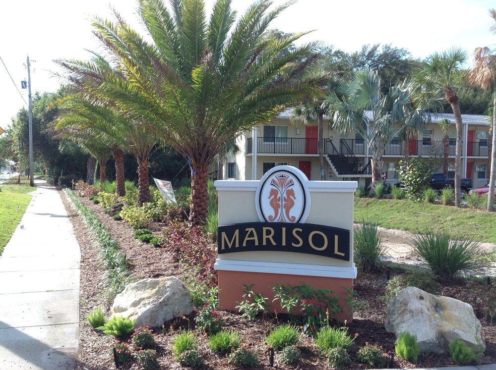 Marisol - Framework Construction acted as Housing Partner with the City of Tampa and General Contractor for the rehabilitation of this 24-unit project located in South Tampa off Bayshore Blvd. With funding through HUD's Neighborhood Stabilization Program, the project was completely rebuilt using sustainable building practices, and is 100% leased to residents who meet the affordable housing eligibility requirements.