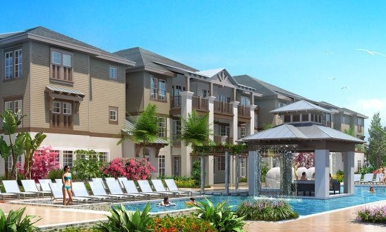 Park 30 - Framework served as pre-development consultant for the Park 30 project, a 216-unit garden style community to be located in Bradenton, FL. With entitlements, pre-development and design successfully completed, Park 30 is scheduled to break ground in 2018.