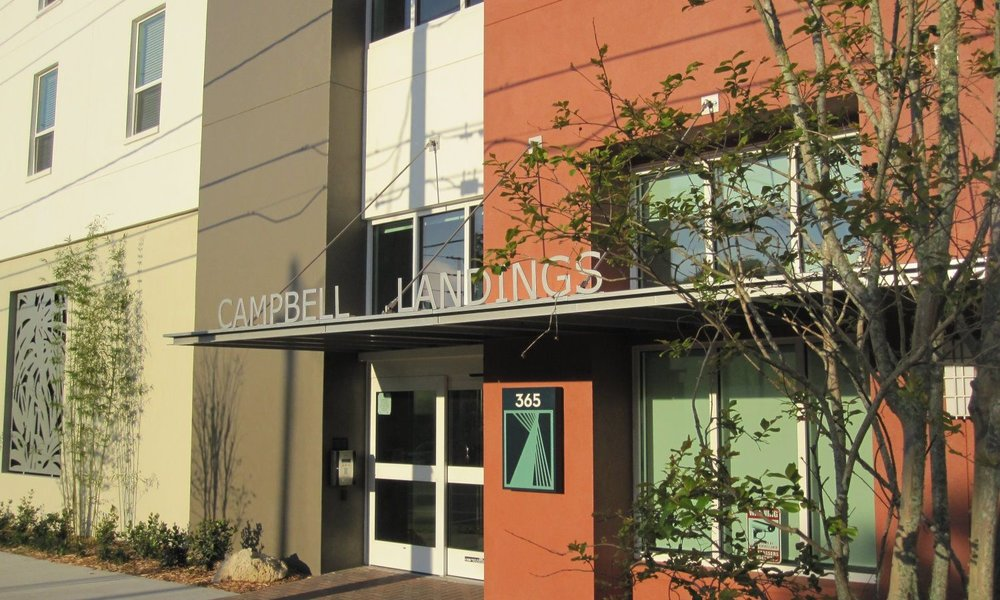Campbell Landings - Framework Consulting acted as Owner's Representative for DDA Development on this 96-unit tax credit project for seniors in the urban core of St. Petersburg, FL. Framework coordinated pre-development, design, and construction activites with the owner and third party general contractor.