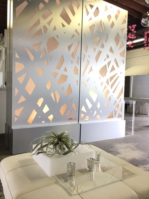 Modern Mosaic Walls