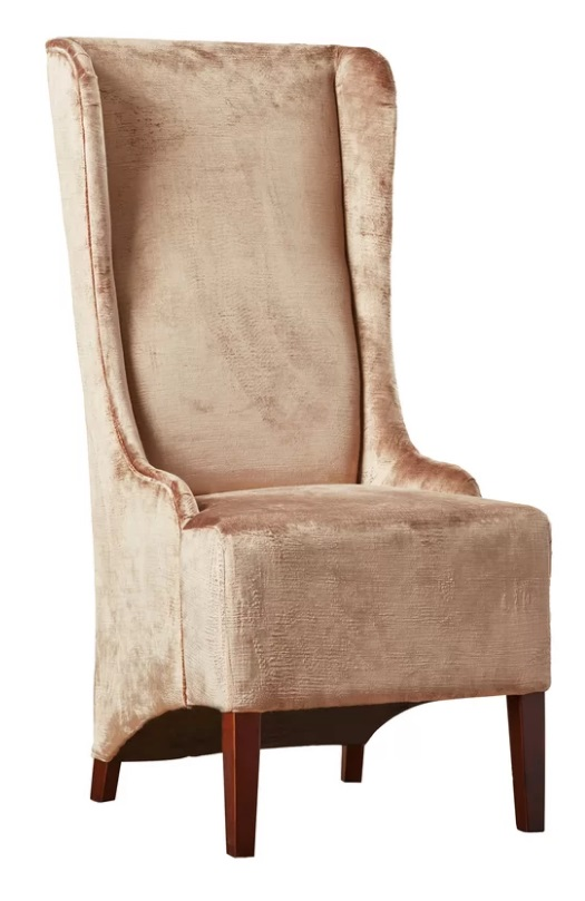 Arya Wingback Chair