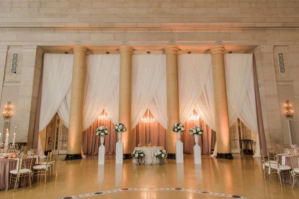 Saratoga Hall of Springs