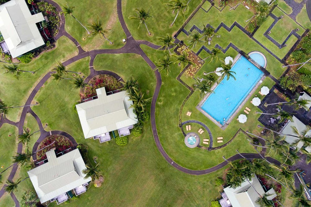Travaasa Hana, Maui - Maui, HI • 74 rooms • Hospitality • Acquired 2010