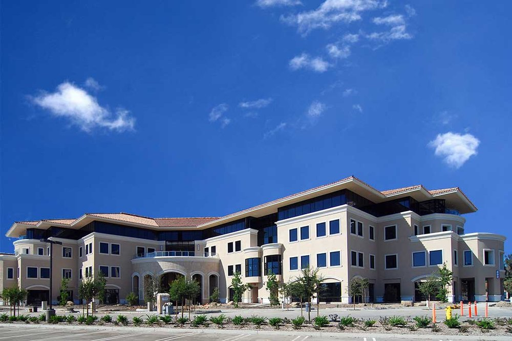 Westlake Park Place - Thousand Oaks, CA • 462,330 sq. ft. • Office • Acquired 2006