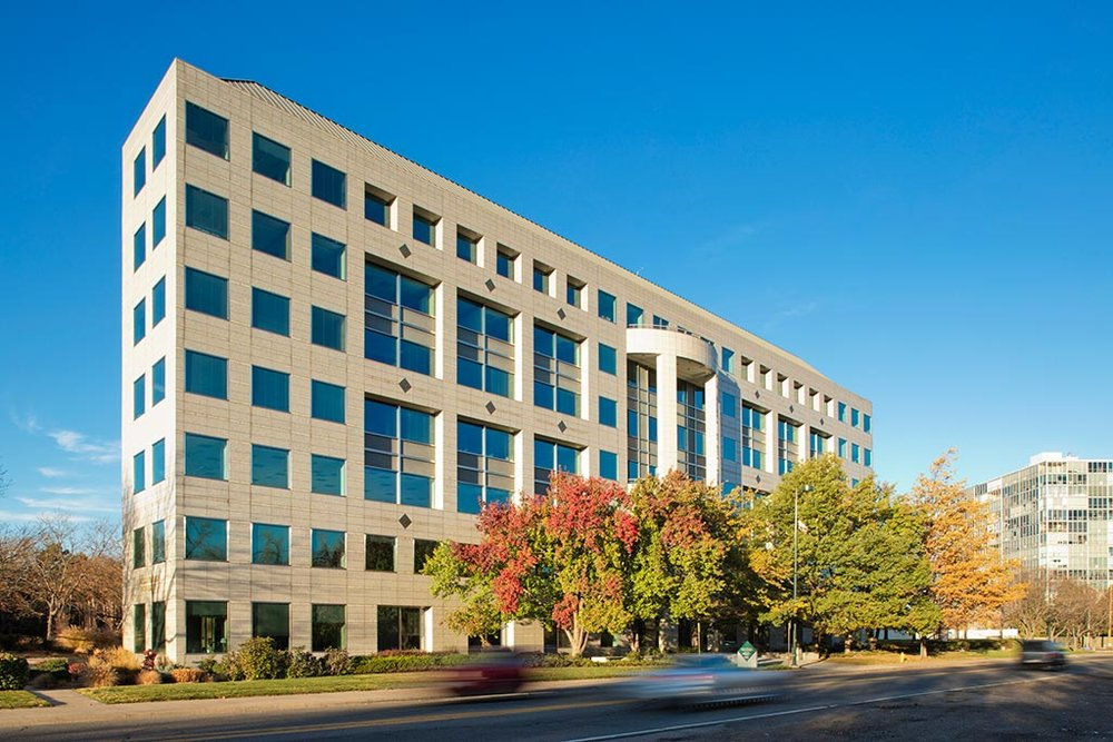 The Citadel at Cherry Creek - Denver, CO • 131,000 sq. ft • Office •Acquired 2017