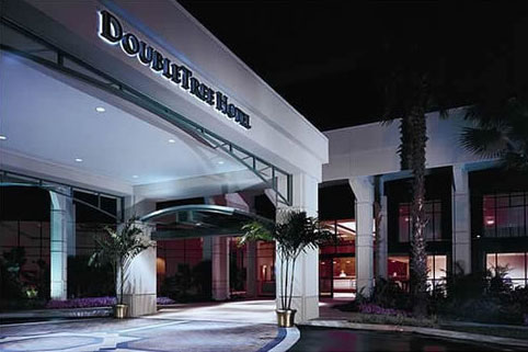 Doubletree Palm Beach Gardens - Palm Beach, FL • 280 Keys • Hospitality • Acquired 1996 • Sold 2006