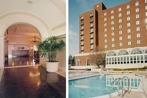 Waterford Hotel - Oklahoma City, OK • 197 Keys • Hospitality • Acquired 1994 • Sold 2007