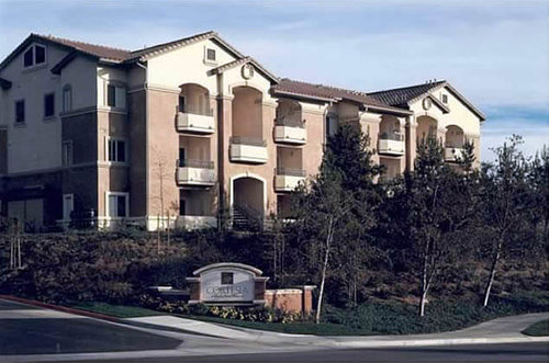 Cortesia - Santa Margarita, CA • 308 Units • Residential • Acquired 1997 • Sold 2000