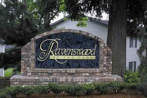Ravenswood - Redmond, WA • 400 Units • Residential • Acquired 1998 • Sold 2003
