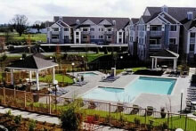 Seneca Village - Hillsboro, OR • 264 Units • Residential • Acquired 1996 • Sold 2001