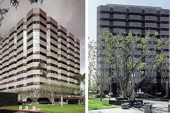 555 Anton - Orange County, CA • 236,183 SF • Office • Acquired 1998 • Sold 2004