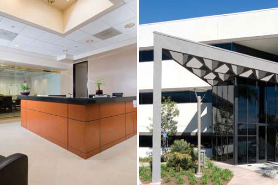 Torrance Pointe - Torrance, CA • 142,185 SF • Office • Acquired 2005 • Sold 2016