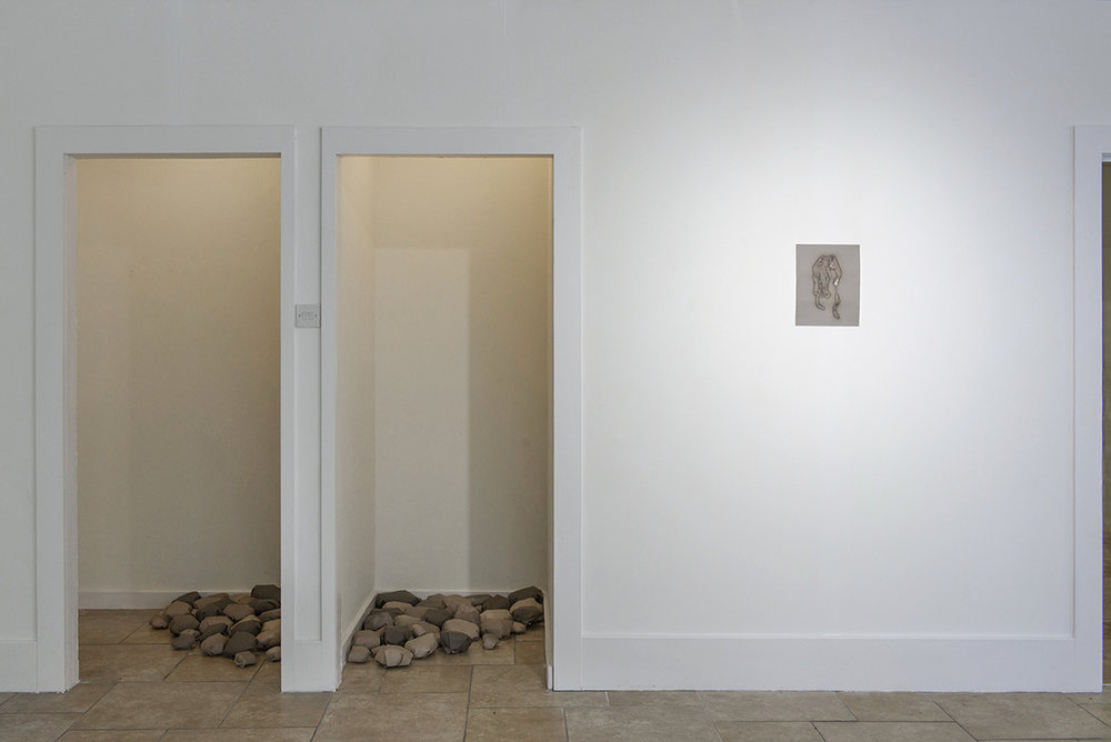 Installation view (photo by Paola Bernardelli)
