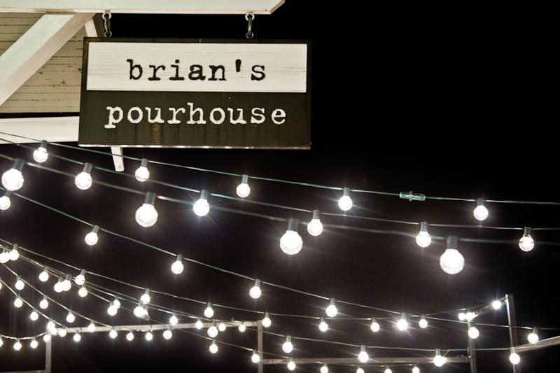 BRIAN'S POURHOUSE   will host the  mindbody wellness  event in GENIE's 2018 mapping series. The Pourhouse is GENIE's first sponsor and we are deeply grateful.