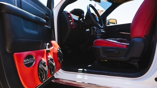 Car service, audio installation, and tinting at San Diego Car Stereo.
