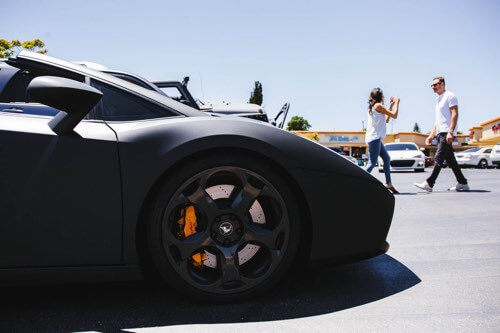 New Rims and New Wheels for Your Car in San Diego