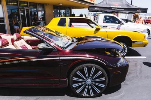 New Rims and Custom Wheels at San Diego Car Stereo