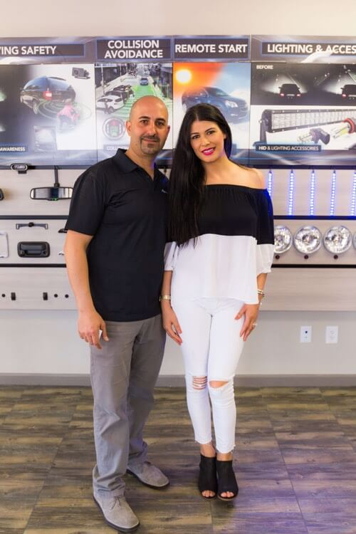 The Best Car Stereo Shop in San Diego