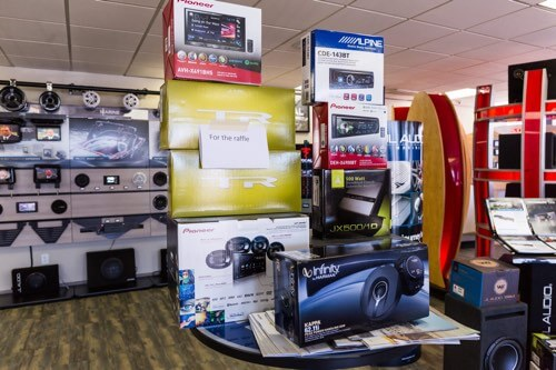 Best Car Stereo Installation at San Diego Car Stereo