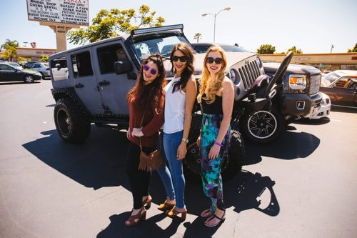 The best car service shop is San Diego Car Stereo