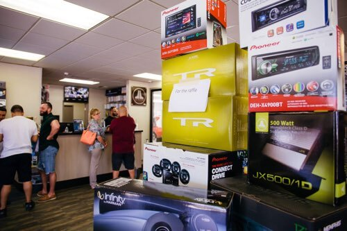 The best brands in car audio & stereo