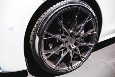 We have amazing rims, wheels and tires at San Diego Car Stereo
