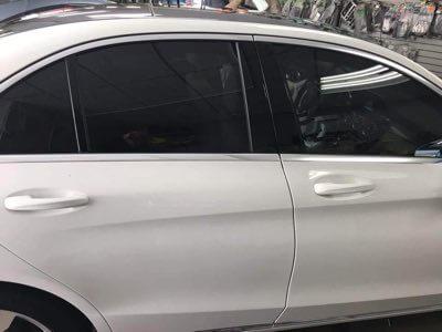 Best Car Window Tinting in San Diego