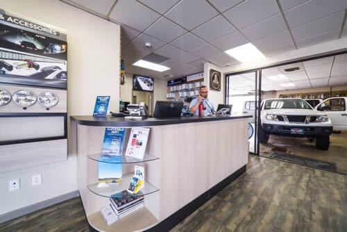 Best Customer Service at San Diego Car Stereo