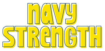 Navy Strength