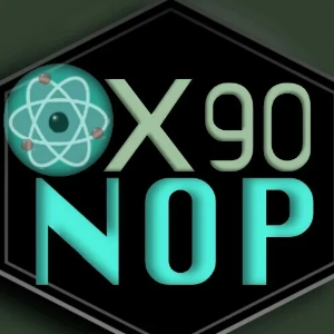0x90NOP Build Team Los Angeles, CA