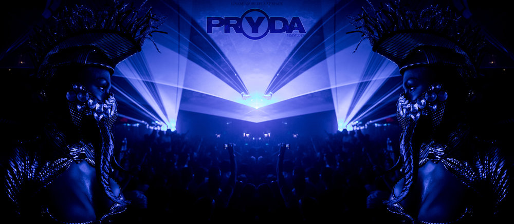 Pryda / MMW2017 / March 25