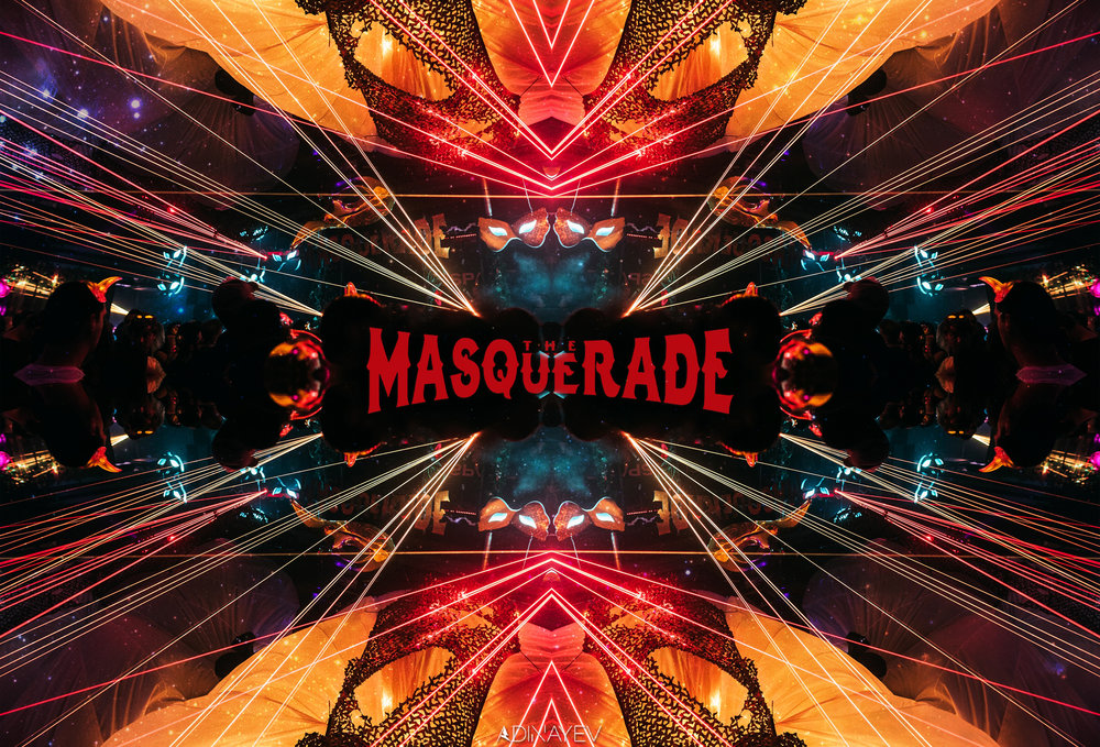 Masquerade / MMW 2017 / March 22