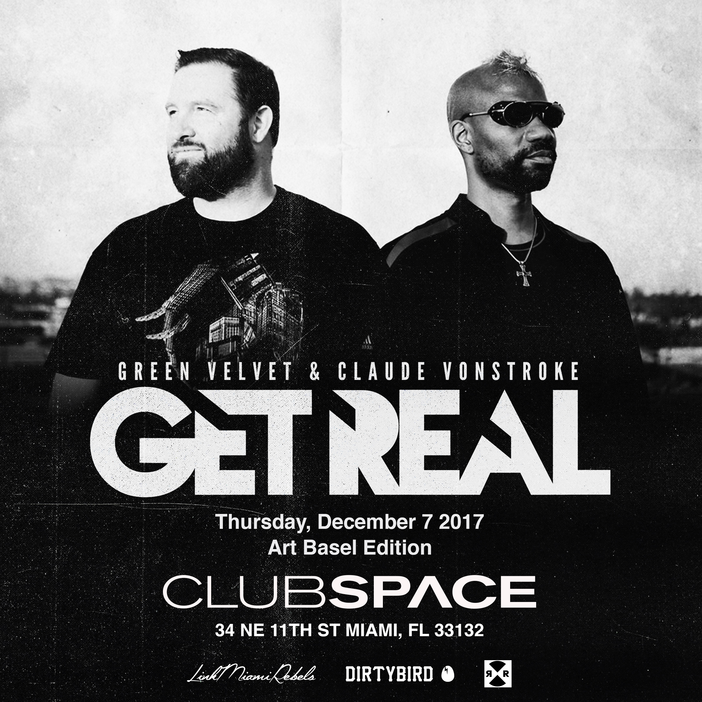 Events CLUBSPACE