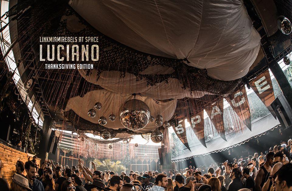 Luciano / November 22