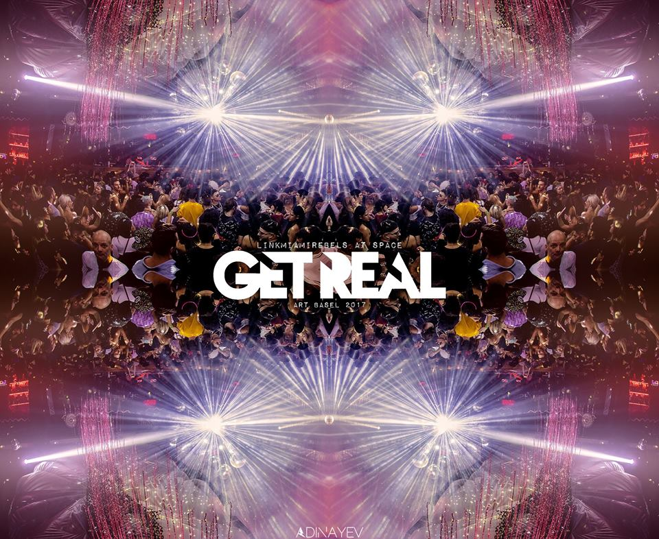 Get Real / December 7