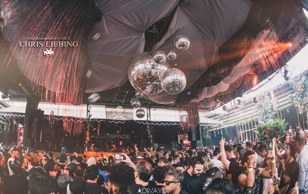 Chris Liebing / Feb 3