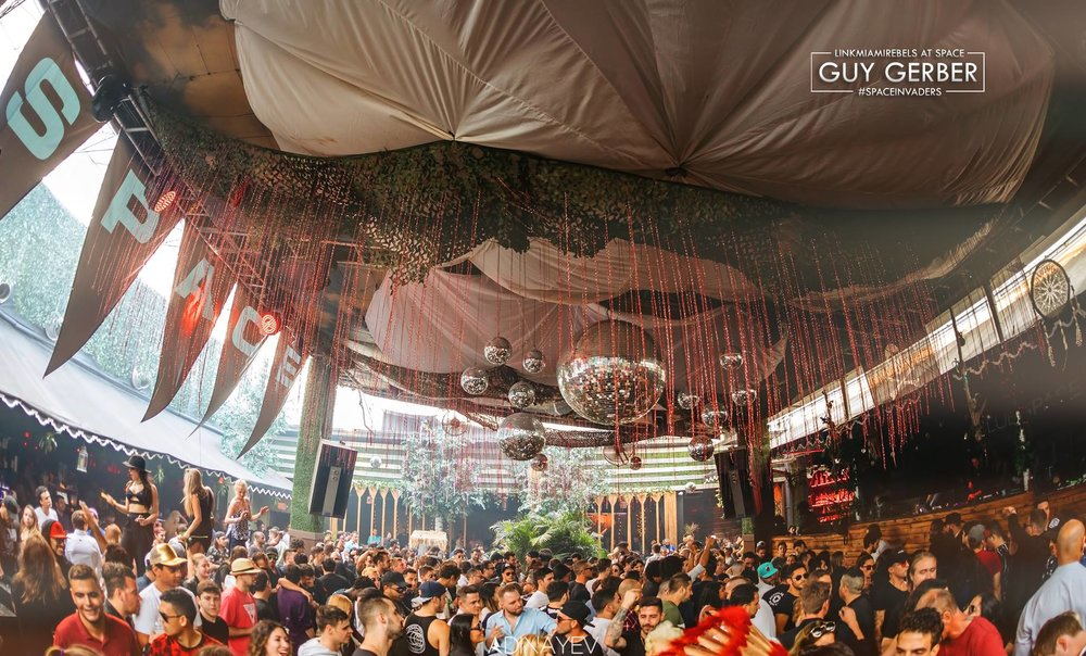Guy Gerber / Feb 24